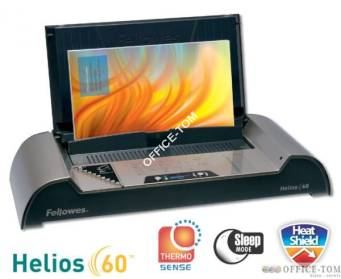 Termobindownica FELLOWES Helios 60  A4 600k